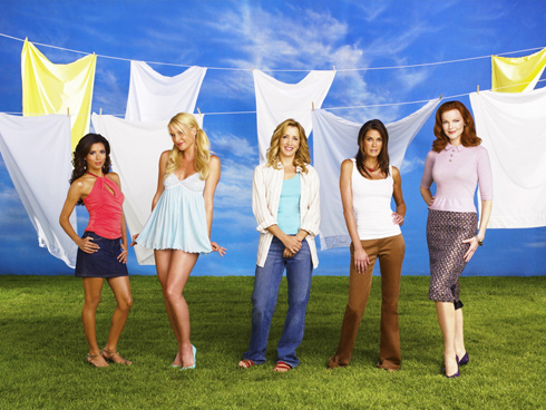 The untold Rivalry of Desperate Housewives