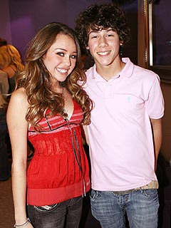 Is this Miley's new boy?