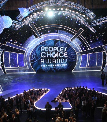 People's Choice Awards winners