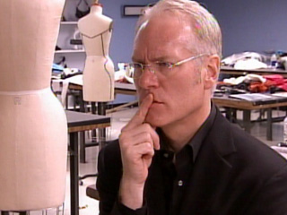 Tim Gunn refuses 'Project Britney'