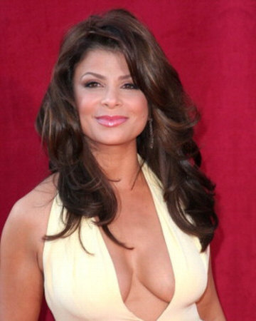 Paula Abdul to join DWTS?