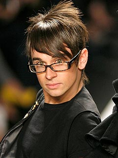 Christian Siriano takes Project Runway title