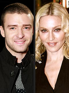Madonna and Justin release a song