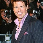 Tom Cruise guests on Oprah