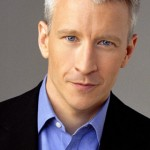 Anderson Cooper loves Project Runway