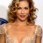 Christina Applegate diagnosed with breast cancer