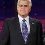 No Jay Leno Tonight