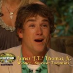 Survivor Tocantins: JT The Warrior Wins
