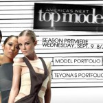 """America's Next Top Model All Under 5'7"""""""