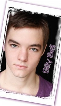 billy bell SYTYCD