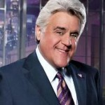 Leno's Star-Studded Return on the Tonight Show