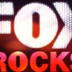 Fox is planning to rock all week long