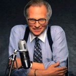 <I>Larry King Live</I> ending this fall