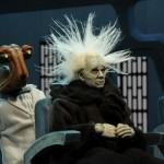 First image from <I>Robot Chicken: Star Wars III</I>