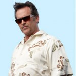 USA orders <I>Burn Notice</I> prequel for Bruce Campbell