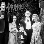 It's Alive! 'Munsters' Reboot in the Works