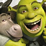NBC to Air New Shrek & Kung Fu Panda Specials