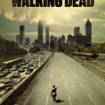 First Look at 'Walking Dead' Poster