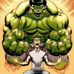 Marvel Readies Properties for TV, Including New 'Hulk'