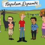 Animated Napoleon Dynamite Coming to Fox