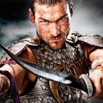 Happy News & Sad News for 'Spartacus' Fans