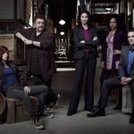 Syfy Renews 'Warehouse 13'