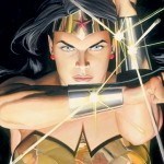 Kelley's Wonder Woman Not Happening