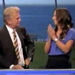 Watch This Incredible Wheel of Fortune Solve