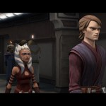 Clone Wars Unveils New Character Models