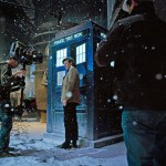 Doctor Who Christmas Special Airing Christmas Day