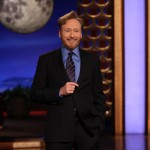 Conan Trounces Leno & Letterman