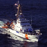 Coast Guard Drama Coming from BSG's Ron Moore