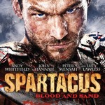Review: 'Spartacus Blood & Sand' Season One Blu-ray