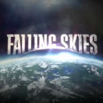 New Look at 'Falling Skies'