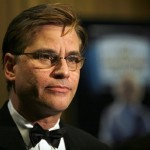 Aaron Sorkin is Back In the Game