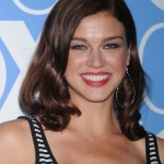 Adrianne Palicki is NBC's Wonder Woman