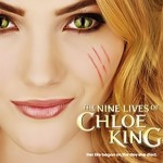 Chloe King runs out of lives