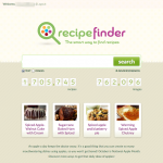 Expand Your Cooking Repertoire Like a TV Chef With Recipe Finder