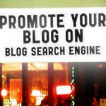 Promote your TV Blog with Blogsearchengine.com