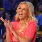 Spears Keeps her Cool as X Factor Judge