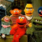 Sesame Street Scores 1B Hits on YouTube